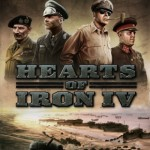 「Hearts of Iron 4」開発日記#34