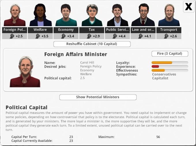 democracy-cabinet