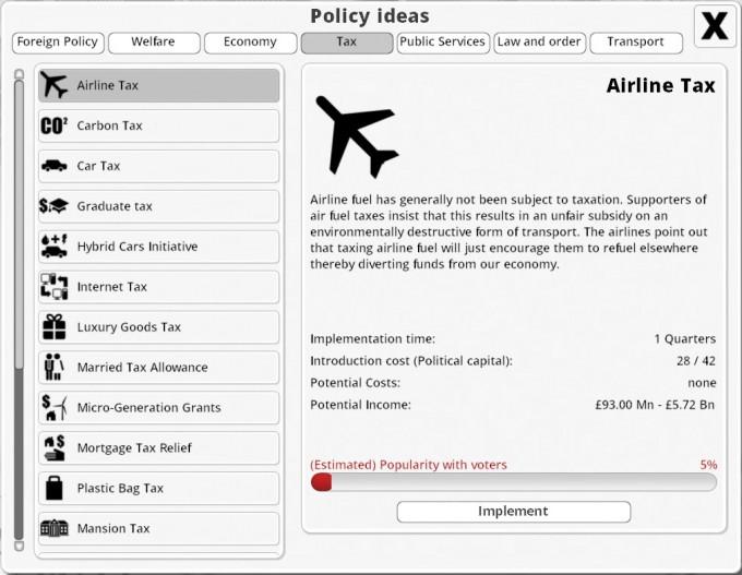 democracy-policy