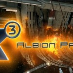 宇宙を駆ける――スペースコンバットシム「X3: Albion Prelude」
