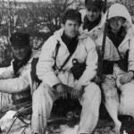 「winSPWW2」プレイ日記:クフャトコフスキ支隊の軌跡 第15回――1940年4月 ノルウェー