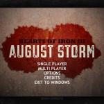 HoI3総合MOD「August Storm」
