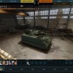 第二次大戦後の戦闘車両で戦うオンラインゲーム「Armored Warfare」オープンベータ開始