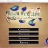 WWIをモチーフにした海外製ノベルゲーム「Because We're Here」体験版をやってみた