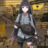 ブラウザゲーム「ミリ姫大戦」に新キャラ・アホが実装