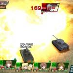 ブラウザゲーム「ミリ姫大戦」でイベント「撃滅戦」(2回目)が開始
