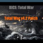 HoI3MOD「Black ICE」の拡張MOD「BICE: Total War」がリリースされましたが……