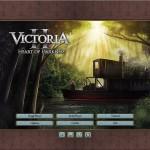 Victoria 2のv3.04ベータが正式版に! さらにパラド社スタッフ制作のMODも登場