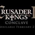 CK2の次期拡張「Conclave」動画版開発日記