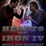 パラド社公式HoI4動画「World War Wednesday」