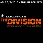 「Tom Clancy's The Division」ベータテストはどんな感じ?