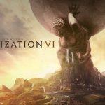 「Sid Meier's Civlization VI」2016年10月21日発売!