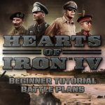 「Hearts of Iron IV」チュートリアル動画が公開