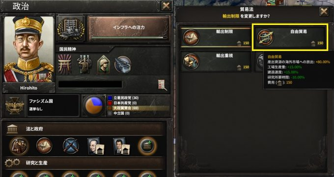 hoi4-aarjapan4-government