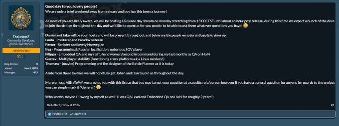 hoi4-releasetime-forum