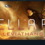 "「Stellaris」ストーリーパック ""Leviathans"" 発表!"