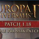 """パッチ1.18 & 新DLC """"Rights of Man"""" がリリース"""
