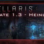 "「Stellaris」パッチ1.3 & 新DLC ""Leviathans Story Pack"" がリリース"