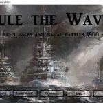 海軍のオーナーになれる戦略・戦術シミュレーション「Rule The Waves」