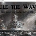 「Rule the Waves」ミニプレイ日記:日本編 第7回