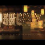 EU4新DLC「Mandate of Heaven」&1.20アップデートがリリース!
