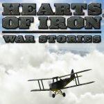 HoIのスマホゲー「Hearts of Iron: War Stories」をやってみた